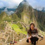 https://infromtheoutpost.com Carla Bragagnini, a Peruvian-Canadian, exploring her birthland