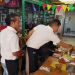 https://infromtheoutpost.com Eating in Barranco neighbourhood, Lima Peru (D Sanborn)